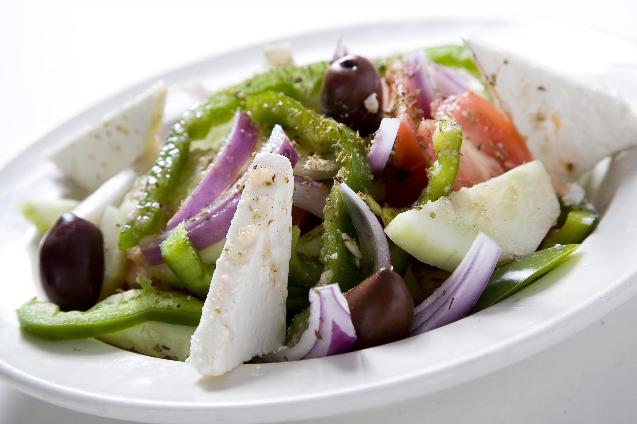 Soups/Salates